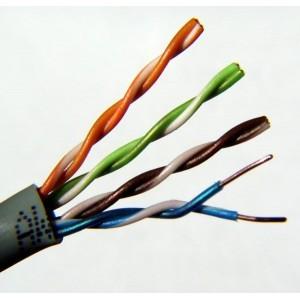 Vezetékek, kábelek, ipari szerelvények, kábelcsatornák, elektromos szerelvények