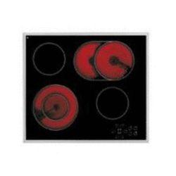 Domatix AKFE 6435 GR üvegkerámiás főzőlap - 1 ÉV GYÁRI GARANCIA