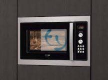 Fagor MW4 245 GEX beépíthető mikrohullámú sütő - GYÁRI GARANCIA