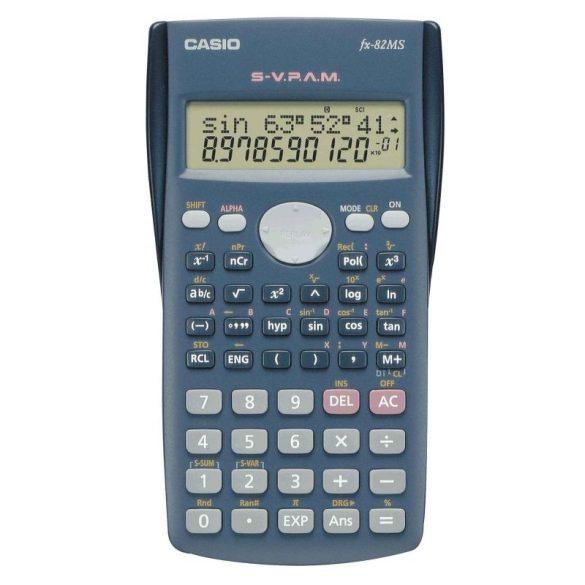 Casio FX 82 MS - Gyári Garancia
