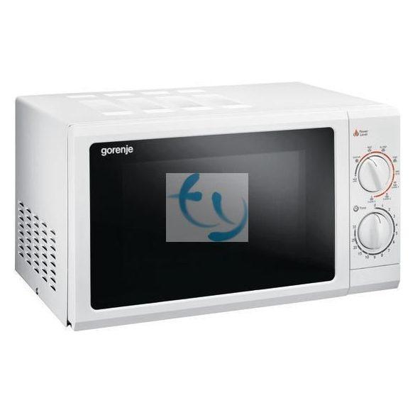 Gorenje MO-20 MGW mikrohullámú sütő, grill, 1 ÉV SAJÁT SZERVIZ GARANCIA
