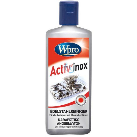 Wpro Activ Inox, inox tisztító krém (481281719473)