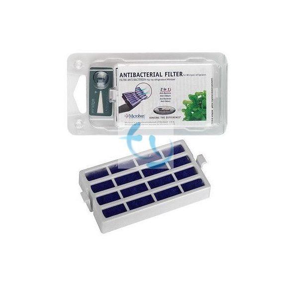 Wpro ANT001 Microban (antibakteriális) szűrő, hűtőgépbe.