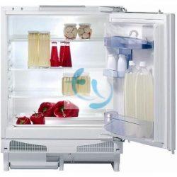 Gorenje RIU6091AW beépíthető hűtő, A+, 3 ÉV GARANCIA