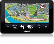 Navigáció, GPS