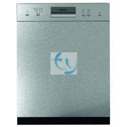 Gorenje GI61010X beépíthető mosogatógép, A++, Gyári garancia