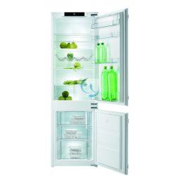Gorenje NRKI4181CW beépíthető hűtő, A+, 3 ÉV GARANCIA