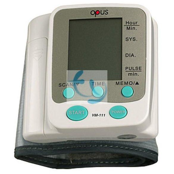 Opus VM-111 Csuklós vérnyomásmérő