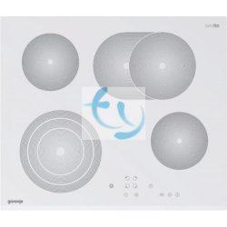 Gorenje ECT680 ORA W beépíthető elektromos főzőlap, fehér, 3 ÉV GYÁRI GARANCIA