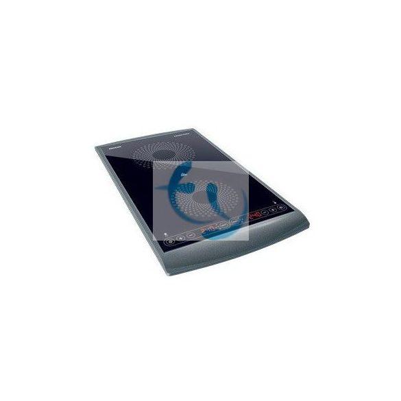 Sencor SCP 5404GY hordozható indukciós főzőlap, fekete/szürke, GYÁRI GARANCIA