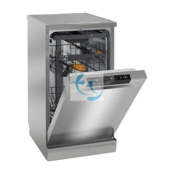 Gorenje GS54110X,  10 terítékes, inox,  A++, mosogatógép, 3 ÉV GYÁRI GARANCIA