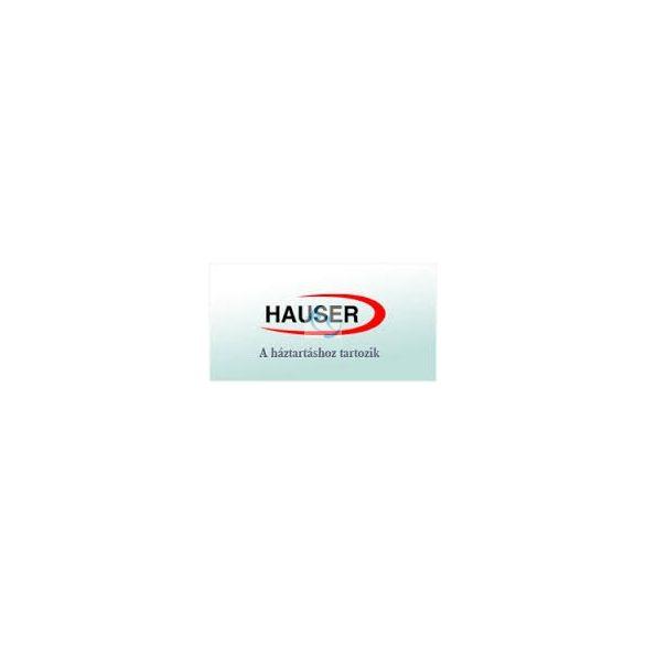 Hauser DFS430 Olajsütő 4 liter, nagy kosár, GYÁRI GARANCIA