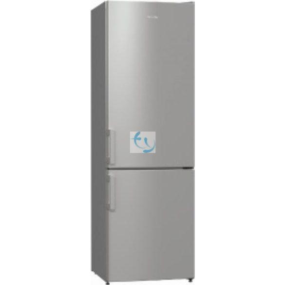 Gorenje RK6191AX Hűtőszekrény, hűtőgép, A+, Gyári garancia