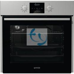 Gorenje BO635E11X beépíthető sütő, 3 ÉV GARANCIA