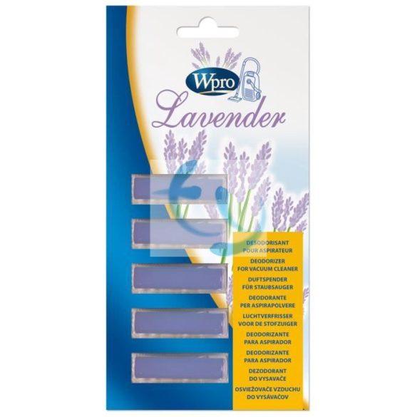 Wpro ACT002 porszívó illatosító, levendula olajjal