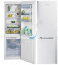 Beko CSA 29023 szabadonálló alulfagyasztós hűtőszekrény, A+ energiaosztály, GYÁRI GARANCIA
