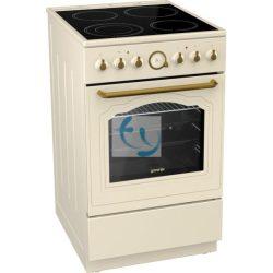 Gorenje EC52CLI elektromos tűzhely, gyári garancia