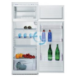 Candy CFBD 2350 A, beépíthető hűtő, 2 ÉV GARANCIA