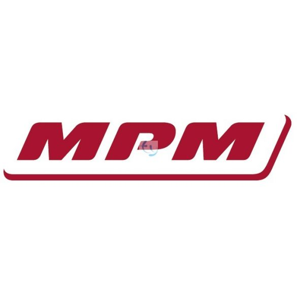 MPM MFR-03 Olajsütő 2,5L