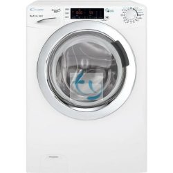 Candy GVS44 138TWHC/2-S elöltöltős keskeny mosógép, A+++, 8kg, 1300 cff., 2 ÉV GARANCIA