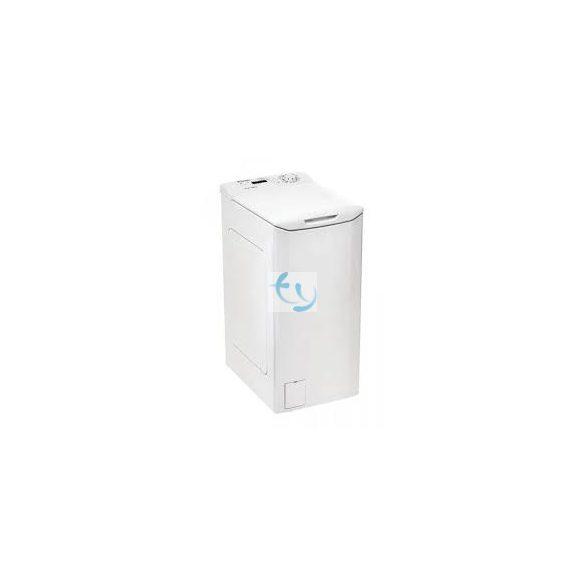 Candy CLT 362L-S, felültöltős mosógép, A+++, GYÁRI GARANCIA
