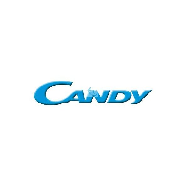 Candy CCTUS 542 XH, INOX FAGYASZTÓ SZEKRÉNY, A+, 2 ÉV GARANCIA