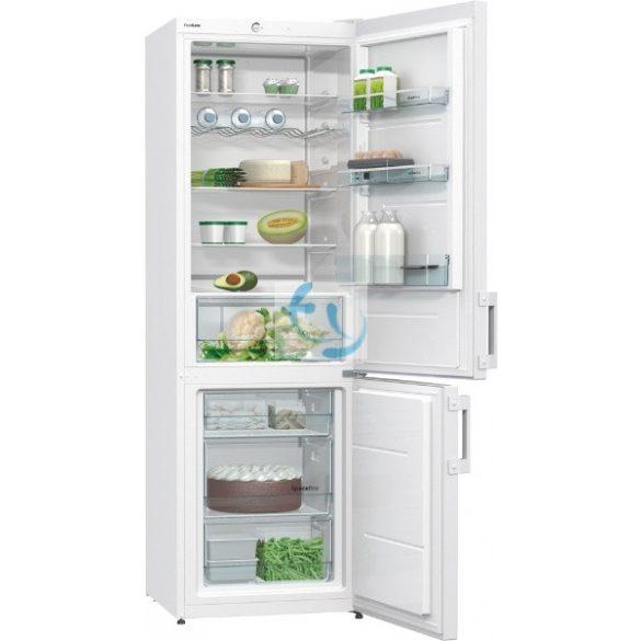 Gorenje RK 6191 AW, A+, kombinált hűtő, 3 ÉV GYÁRI GARANCIA