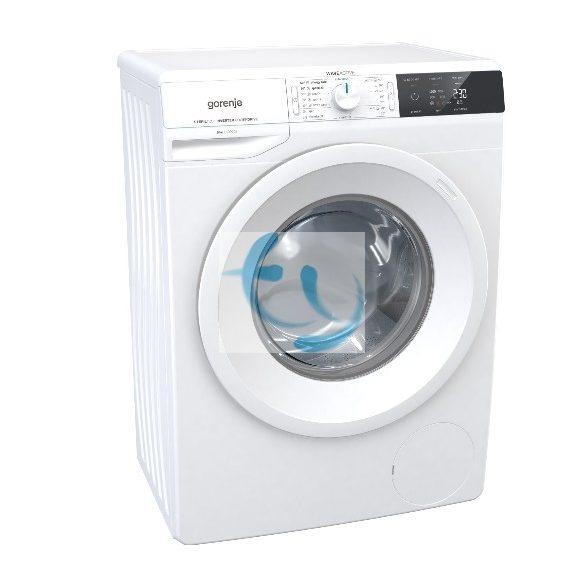Gorenje WEI62S3 Szabadon álló automata mosógép, A+++, Gyári garancia