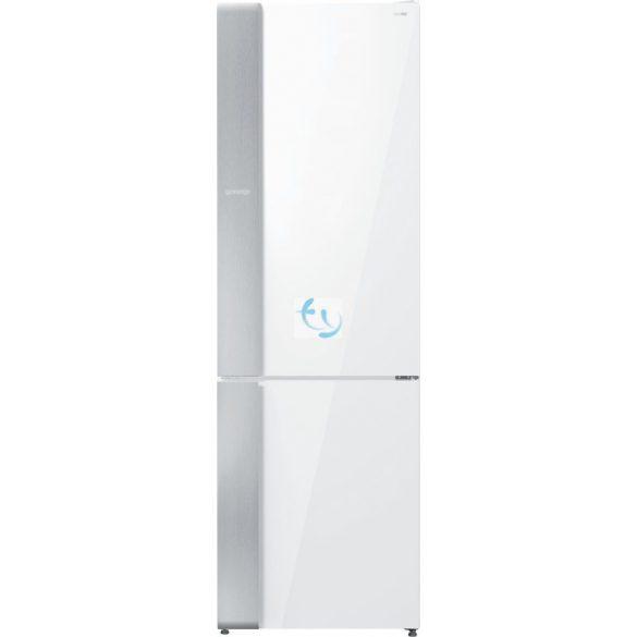 Gorenje  NRK ORA 62 W Kombinált hűtő, A++, 3 ÉV GYÁRI GARANCIA