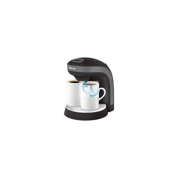 Sencor SCE 2000BK filteres kávéfőző, teafőző