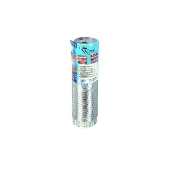 Wpro flexibilis alu cső, 3 méter, 120 mm,  484000008641