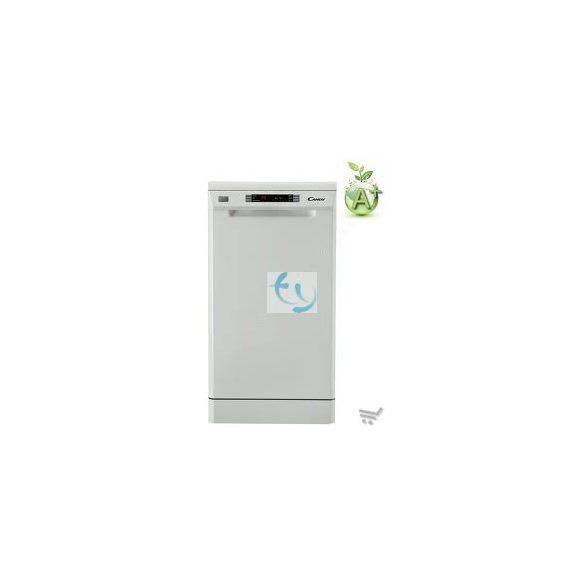 Candy CDP 4609 W, 9 terítékes, keskeny mosogatógép,  A+AA, 2 ÉV GYÁRI GARANCIA