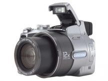 Digitális fényképező
