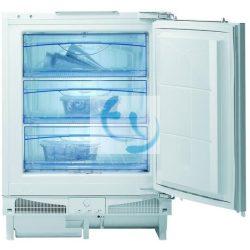 Gorenje FIU 6101 W beépíthető fagyasztó szekrény, 3 ÉV GYÁRI GARANCIA