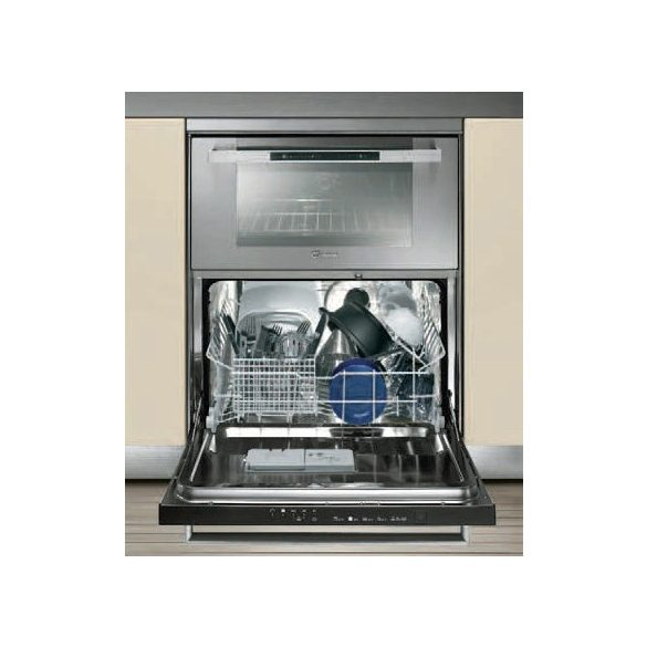 Candy DUO 609 X, beépíthető sütő és mosogatógép, GYÁRI GARANCIA