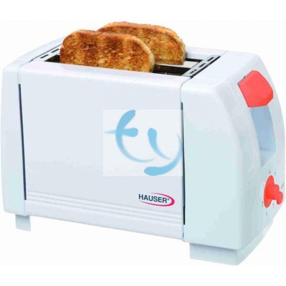 Hauser T 210 kenyérpirító, GYÁRI GARANCIA