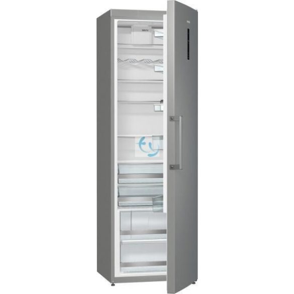 Gorenje R 6192 SX, A++, inox egyajtós hűtő, 3 ÉV GARANCIA