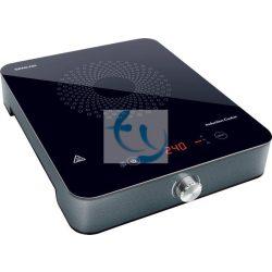 Sencor SCP 3201GY, hordozható, indukciós főzőlap, rezsó, 1 ÉV GYÁRI GARANCIA