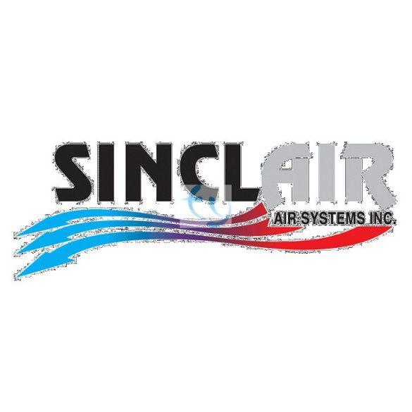 Sinclair CFO 45 párátlanító, páramentesítő készülék