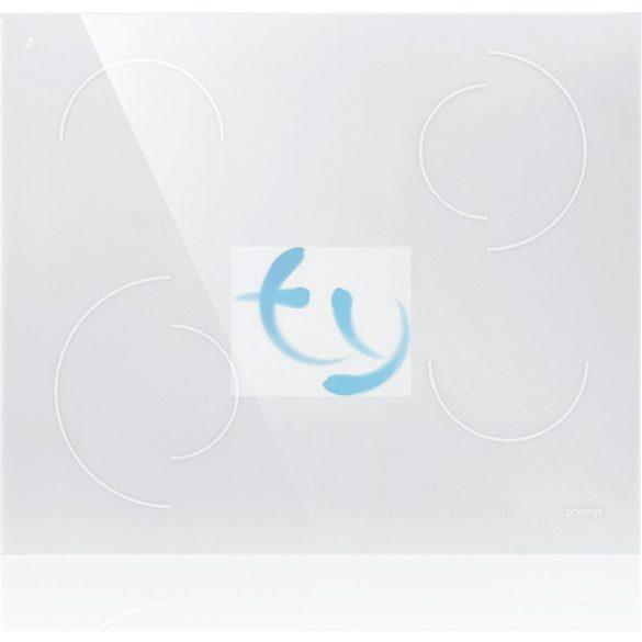 Gorenje ECT6SY2W, elektromos főzőlap, Simplicity, 3 ÉV GARANCIA