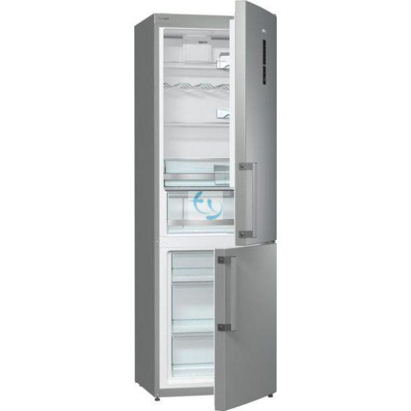 Gorenje RK6192LX Hűtőszekrény, hűtőgép; A++, Gyári garancia