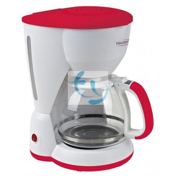 Hauser C 915 Kávéfőző, teafőző, GYÁRI GARANCIA