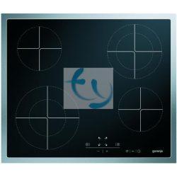 Gorenje ECT640AX beépíthető, elektromos főzőlap, 3 ÉV GARANCIA
