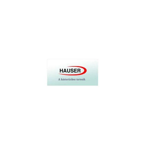 Hauser IC-2012, hordozható indukciós főzőlap - GYÁRI GARANCIA