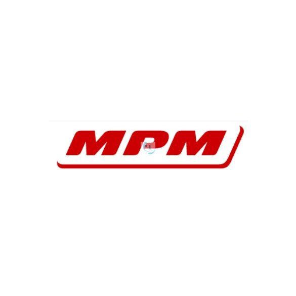 MPM MZE-04 kerámia talpas, gőzölős vasaló, 1 ÉV GARANCIA
