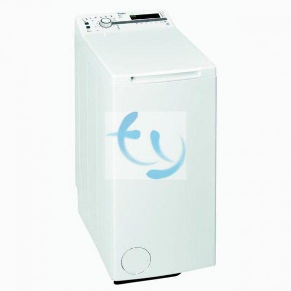 Whirlpool TDLR 60111 felültöltős mosógép, 6kg, A+++,2 év GYÁRI GARANCIA