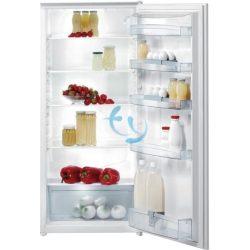 Gorenje RI4121AW, A+, beépíthető egyajtós hűtő, 3 ÉV GARANCIA