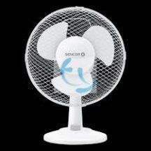 SFE 2320WH Asztali ventilátor, 23cm, 1 ÉV GARANCIA
