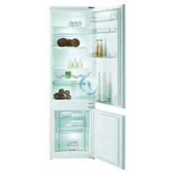 Gorenje RKI4181AW beépíthető hűtő, A+, 3 ÉV GARANCIA