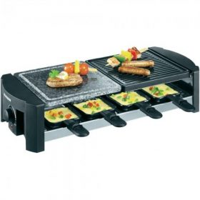 Grill, szendvicssütő, gofrisütő, raclette
